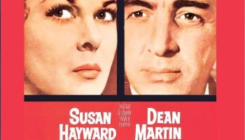 Ada (1961) starring Susan Hayward, Dean Martin, Wilfrid Hyde-White