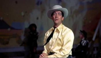 Song lyrics toThe Wind! The Wind! sung inPardners by Dean Martin