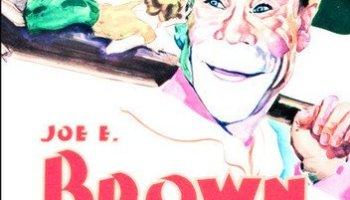 Elmer the Great starring Joe E. Brown, Patricia Ellis