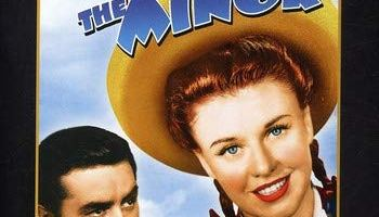 The Major and the Minor (1942) starring Ginger Rogers, Ray Milland, by Billy Wilder