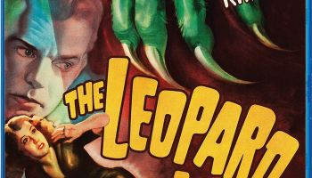 The Leopard Man - women alone the victims of a strange, savage killer - Dennis O'Keefe, Margo