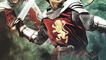 Chronicles of Narnia poster, highlighting High King Peter Pevensie