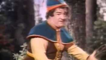 Song lyrics to I Fear Nothing, Written by Lester Lee and Bob Russell, Sung by Lou Costello in Jack and the Beanstalk