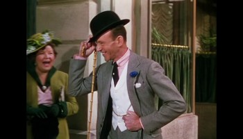 Song lyrics to Happy Easter, written by Irving Berlin, Performed by Fred Astaire and Judy Garland in Easter Parade