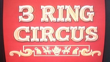 3 Ring Circus title