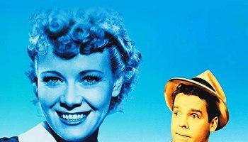 Blondie! starring Penny Singleton, Arthur Lake, Gene Lockhart
