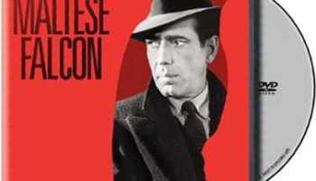 Humphrey Bogart, Mary Astor, Sidney Greenstreet, Peter Lorre