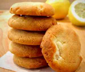 Cheesecake cookies.