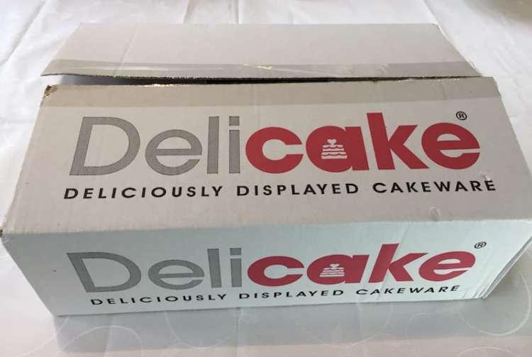 Delicake box