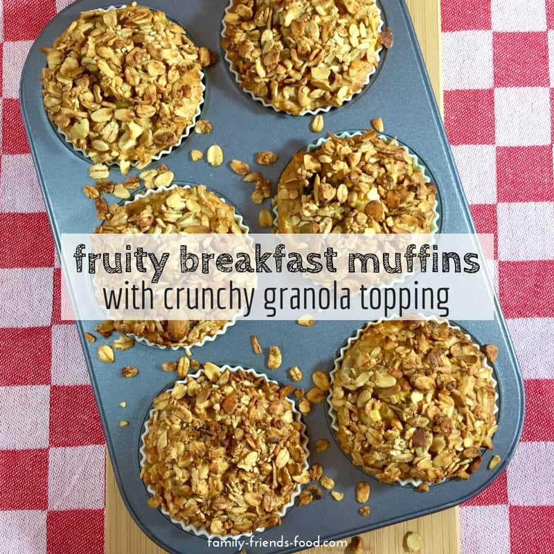 Healthy Sugar Free Breakfast Muffins That Will Wow Your Family