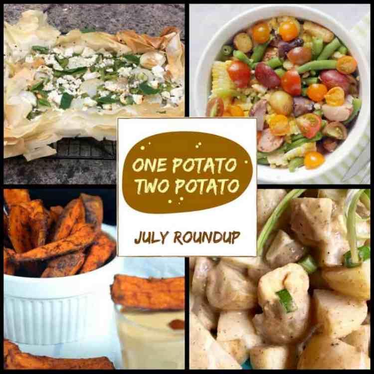 one potato two potato july roundup