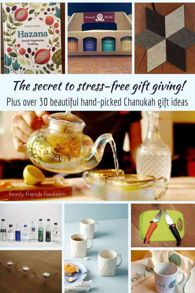 The secrets of stress free gift giving plus over 30 hand selected does the thought present shopping fill you with dread you need these top tips negle Choice Image
