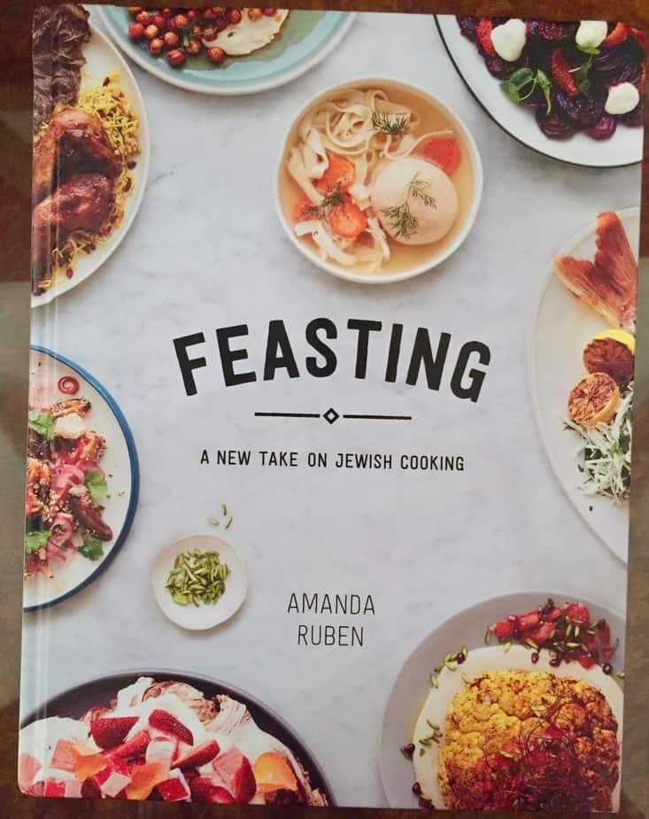 Feasting by Amanda Ruben