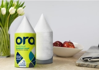 Ora household towels