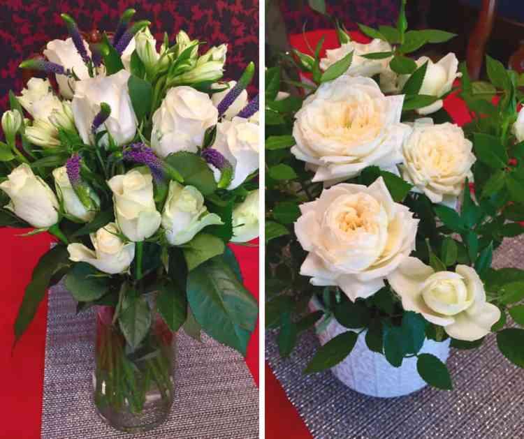 roses - M&S
