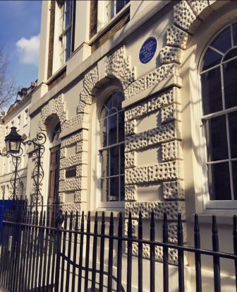 divorce lawyer london