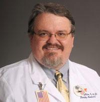Photo of John White, MD