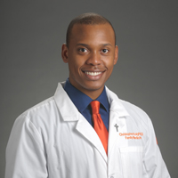 photo of Chris Knight, MD