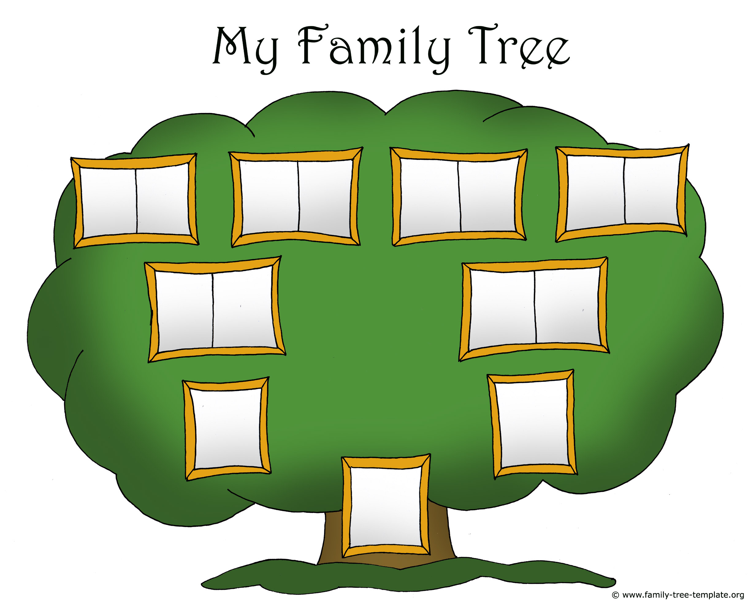 how to draw a family tree diagram er for office management system template kids printable genealogy charts