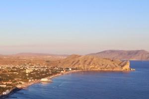 отдых в Крыму, Судак