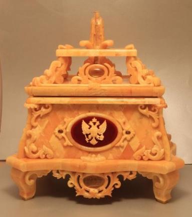 Калининград, музей янтаря