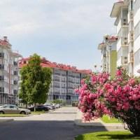 Отель Бархатные сезоны, квартал Семейный,Сочи