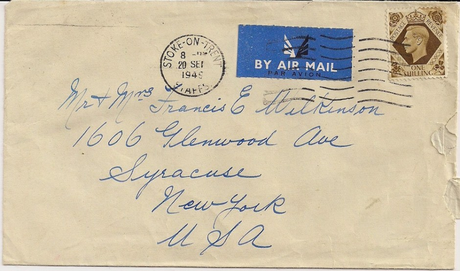 minnie-wilkinson-letter-from-england-1948
