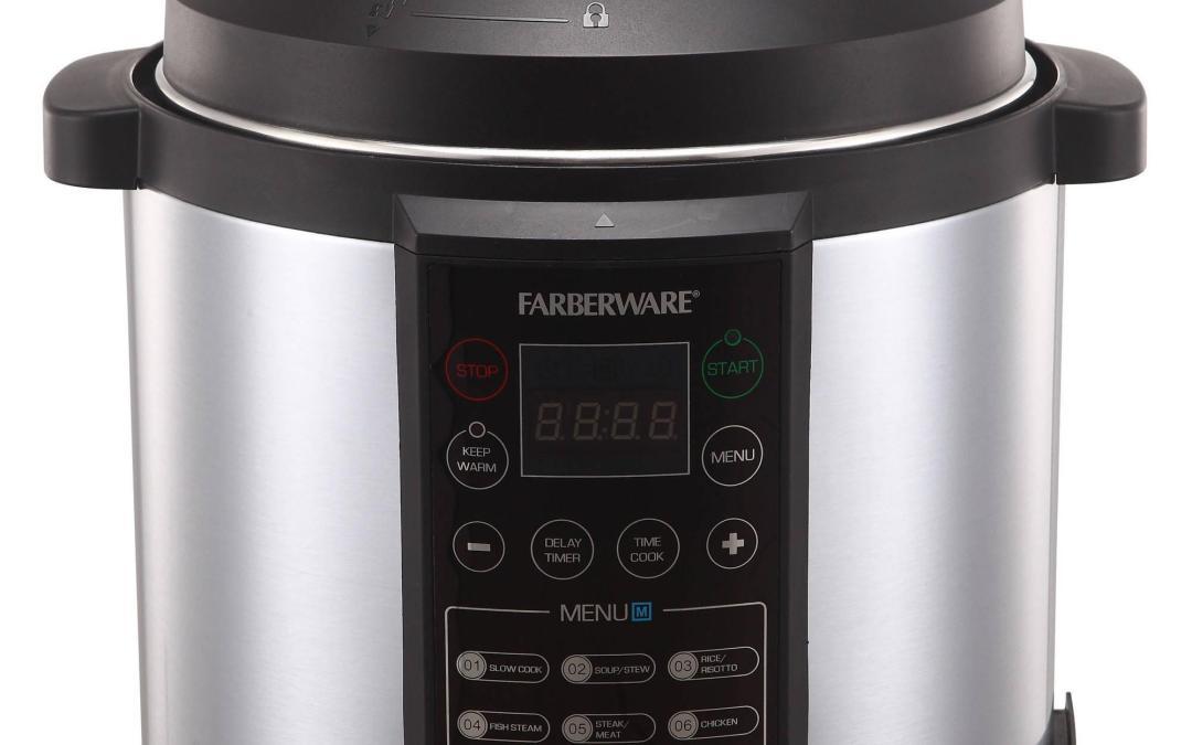 Farberware Pressure Cooker