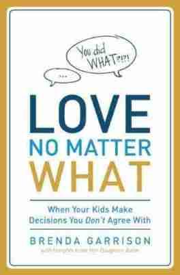 Love No Matter What (NETT)