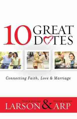 10 Great Dates (NETT)
