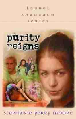 Laurel SS 1 Purity Reigns