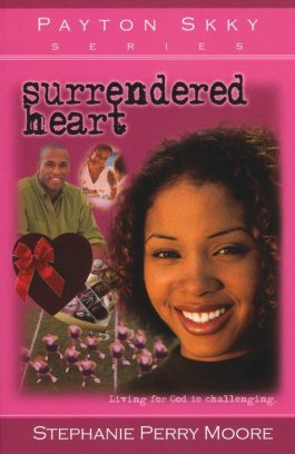 PaytonSS5: Surrendered Heart