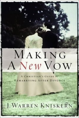 Making A New Vow