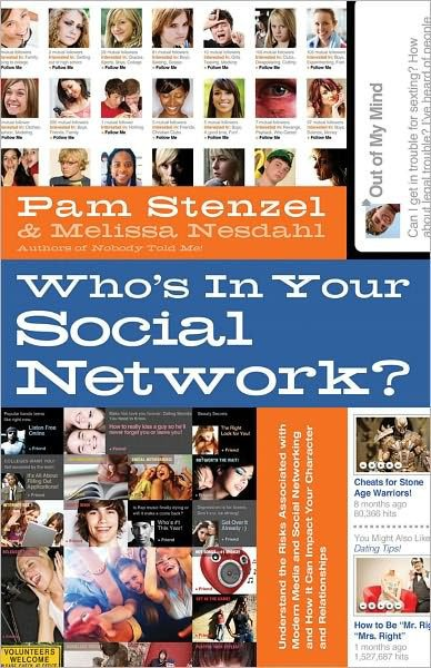 Who's In Your Social Network?