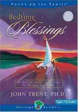 Bedtime Blessings Vol 1
