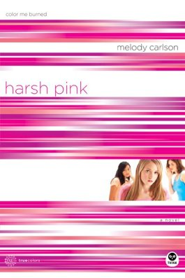 Harsh Pink (Truecolors No.12)