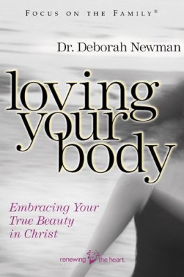 Loving Your Body