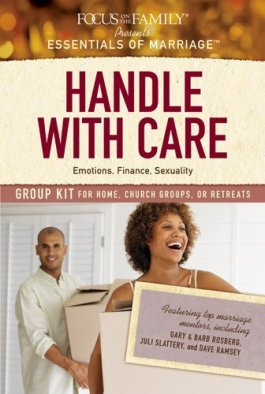 Handle With Care Group Kit 1