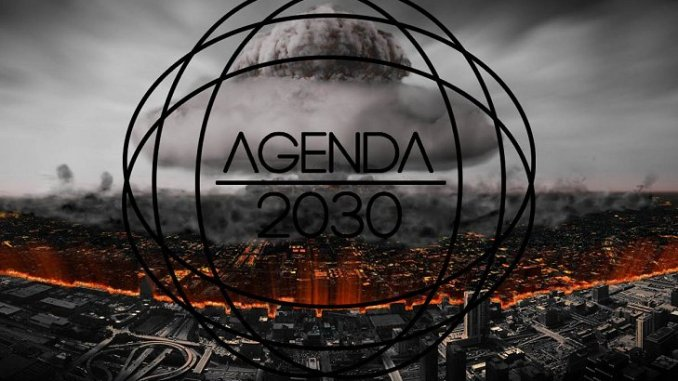 Agenda 21 / Agenda 2030 – There is no Difference