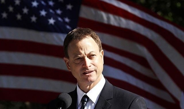 Why Gary Sinise Fights So Tirelessly for Veterans