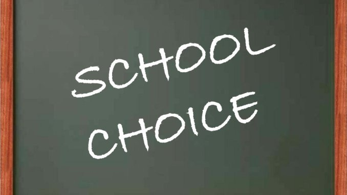 Parents Should Explore School Choice