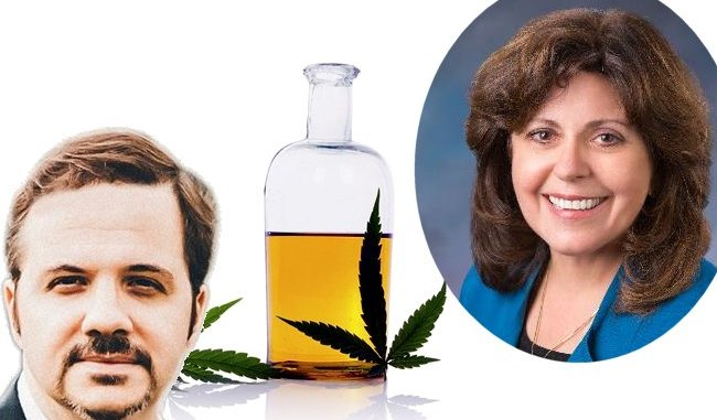 Legislator Responds to Attack on CBD Oil Bill