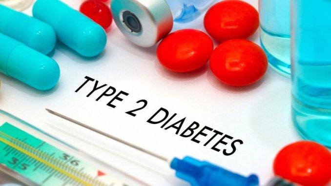 Control Your Type 2 Diabetes When SHTF