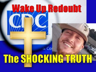 Wake Up Redoubt – The SHOCKING TRUTH
