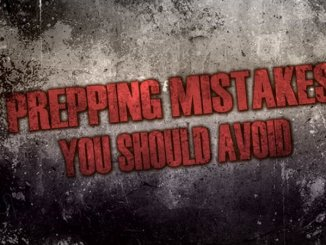 WATCH: Top 10 Prepper Mistakes