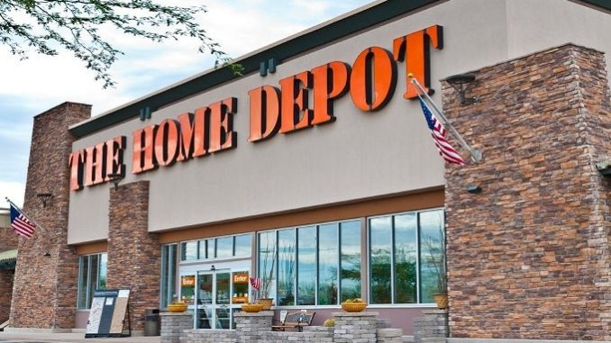 Top 100 Preps to Buy at THE HOME DEPOT