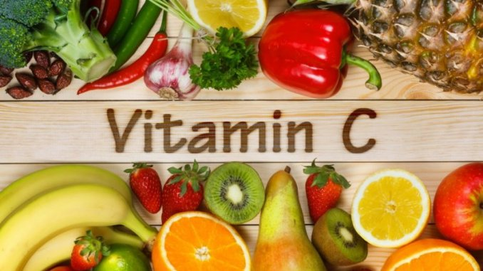 Vitamin C is a Nutrient You Can't Do Without