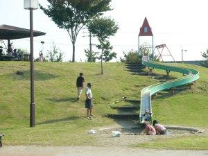 多加木公園