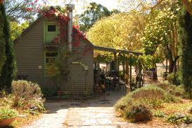 Lavandula Lavender Farm Daylesord/ Hepburn Springs, Victoria Australia