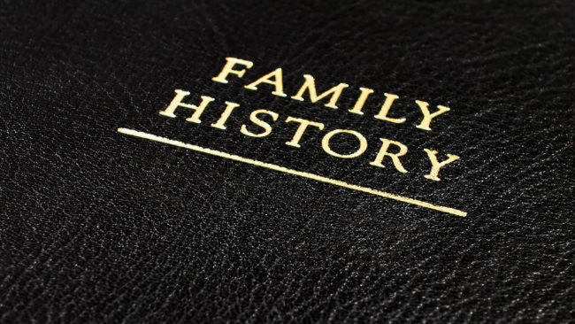 tips for writing your family history the family ancestry detective